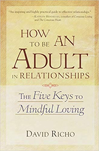 review How-Be-Adult