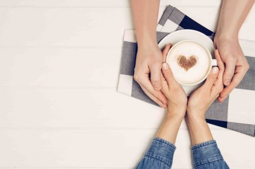 For the price of a cup of coffee per week - or less - have unlimited access to weekly relationship insights and other benefits