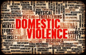 domestic violence is not only physical