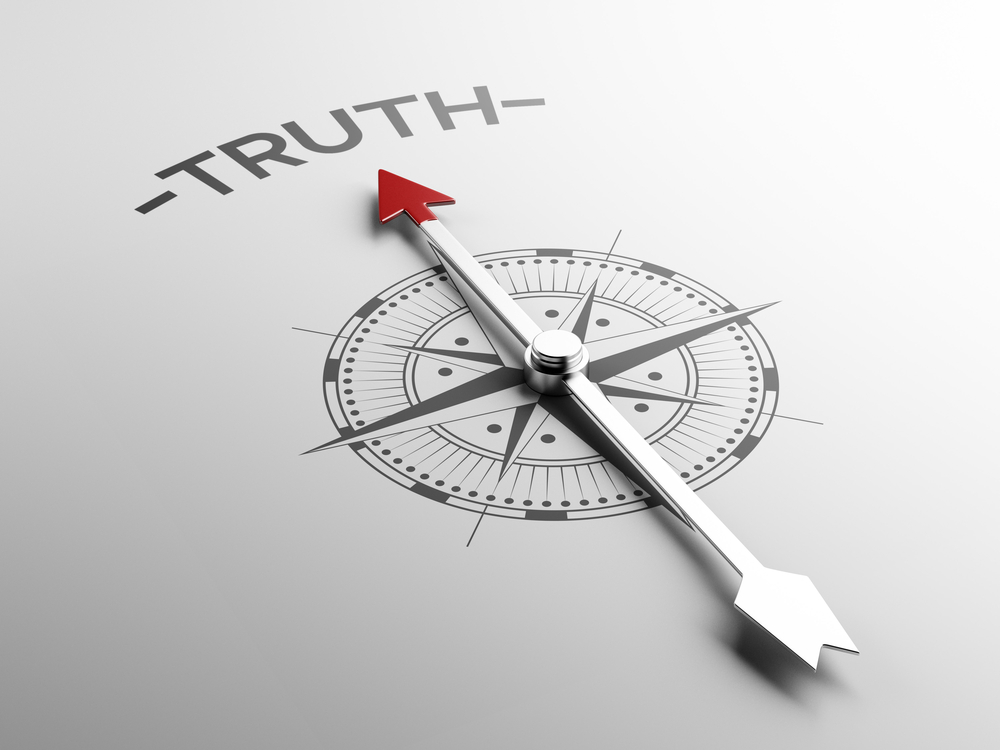 The compass of truth-telling