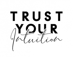"""We say, """"trust your intuition"""" almost as a mantra. But many people do not know what their intuition is, and couldn't recognize it, let alone trust it!"""