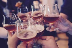 Do you use alcohol to numb social anxiety?