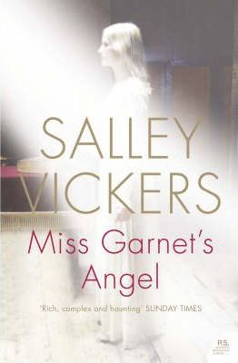RD - Miss Garnet's Angel