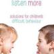 RD reads Talk Less Listen More