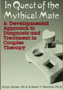 In Quest of the Mythical Mate