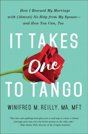 RD reads It-Takes-One-Tango-Winifred-M-Reilly