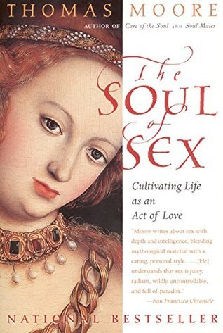 Relationship reads - The Soul of Sex